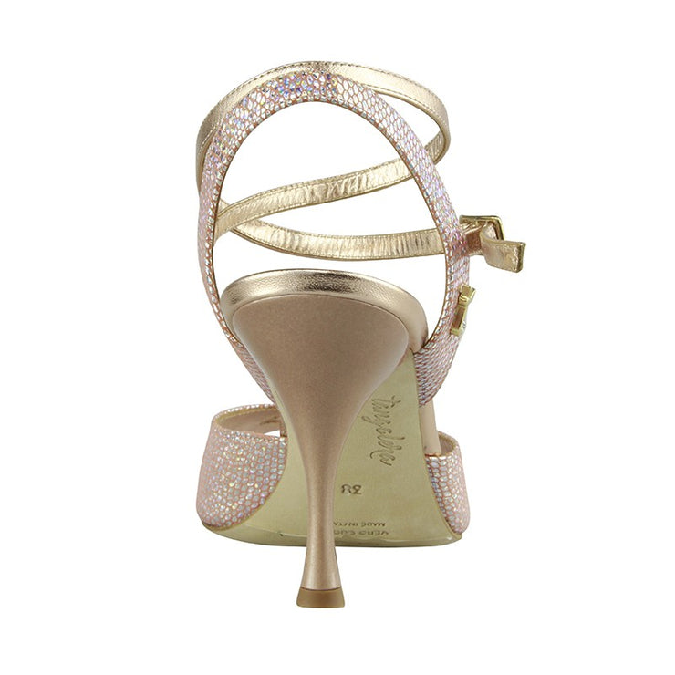 Enna BISCL - Iridescent Dream (8cm) | Axis Tango - Best Tango Shoes