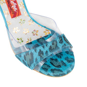 Ancona CL - Turquoise Leopard 80-Tangolera- Axis Tango - Best Tango Shoes