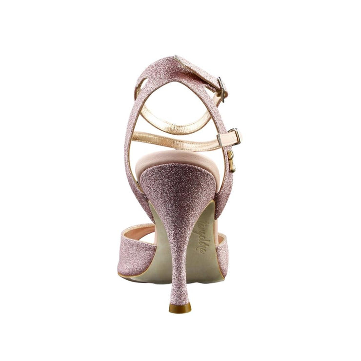Ancona New - Bijoux 70, 90-Tangolera- Axis Tango - Best Tango Shoes