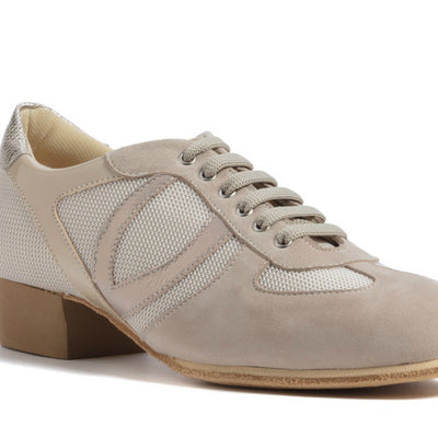 Rimini - Sand by Bandolera (now Tangolera) - Imported from Italy, Argentina and beyond: best tango shoes and tango apparel. Beautiful, comfortable, premium quality!