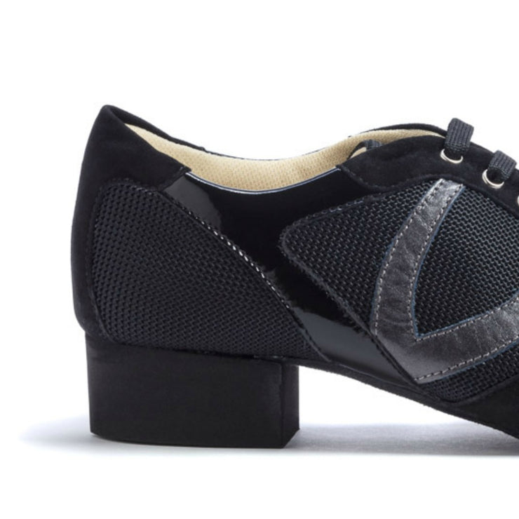 Rimini - Black | Axis Tango - Best Tango Shoes