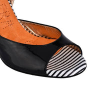 Betty Boop Noir 70 | Axis Tango - Best Tango Shoes