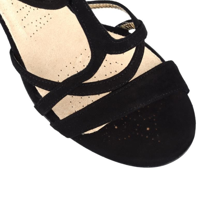 Como - Black Suede (9cm) by Bandolera (now Tangolera) - Imported from Italy, Argentina and beyond: best tango shoes and tango apparel. Beautiful, comfortable, premium quality!