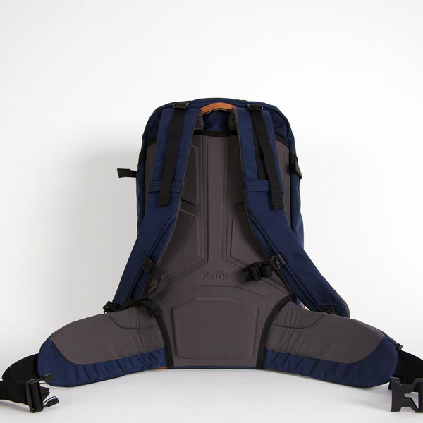 KNMO KNMO  S-pack in NAVY - GL Shops