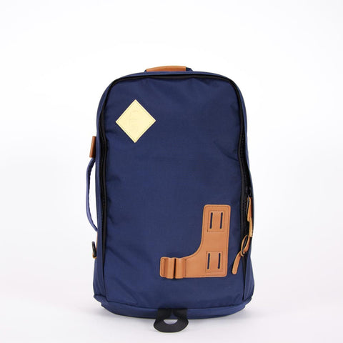 KNMO KNMO  D-pack in NAVY - GL Shops