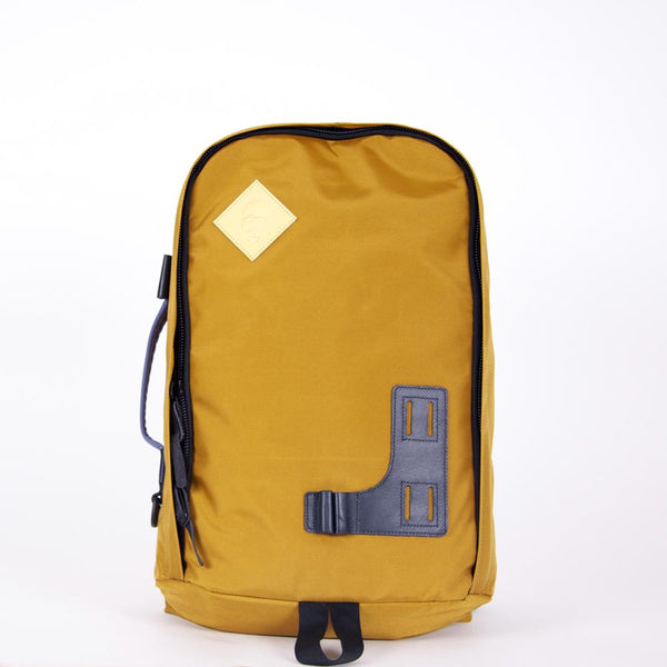 KNMO KNMO  D-pack in GOLD BEIGE - GL Shops