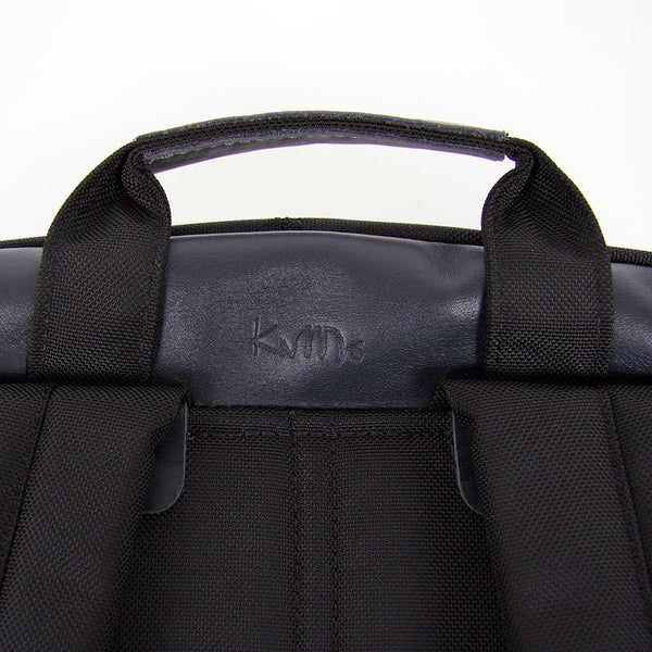 KNMO KNMO  D-pack in BLACK - GL Shops