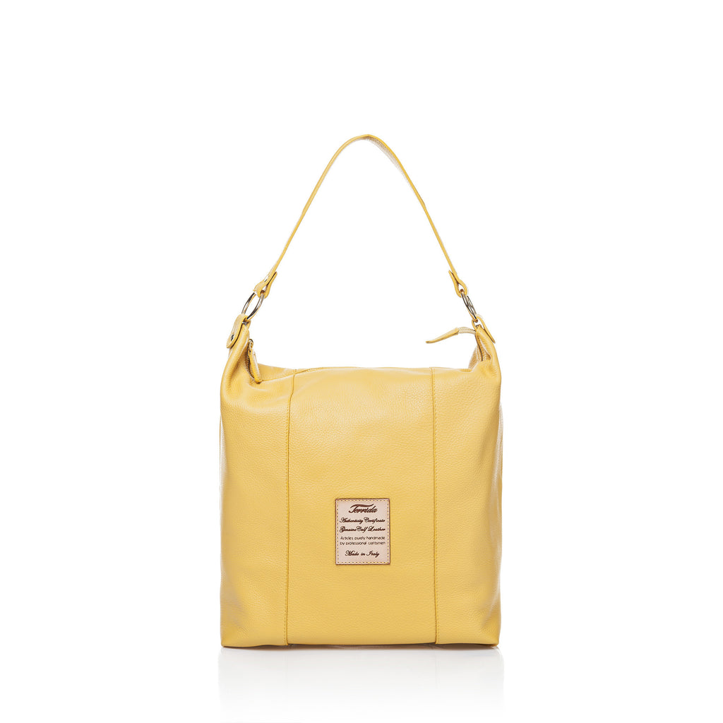 Terrida Marco Polo Soft Shoulderbag - GL Shops
