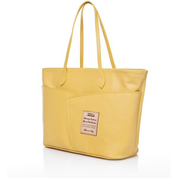 Terrida Marco Polo East West Shopping Tote - GL Shops