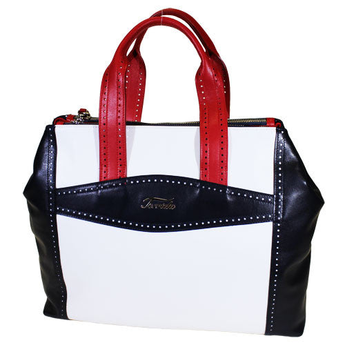 Terrida medium handbag - GL Shops