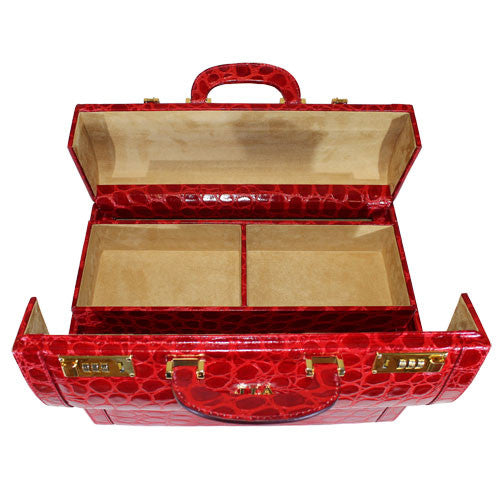 Terrida Beauty Case Red - GL Shops
