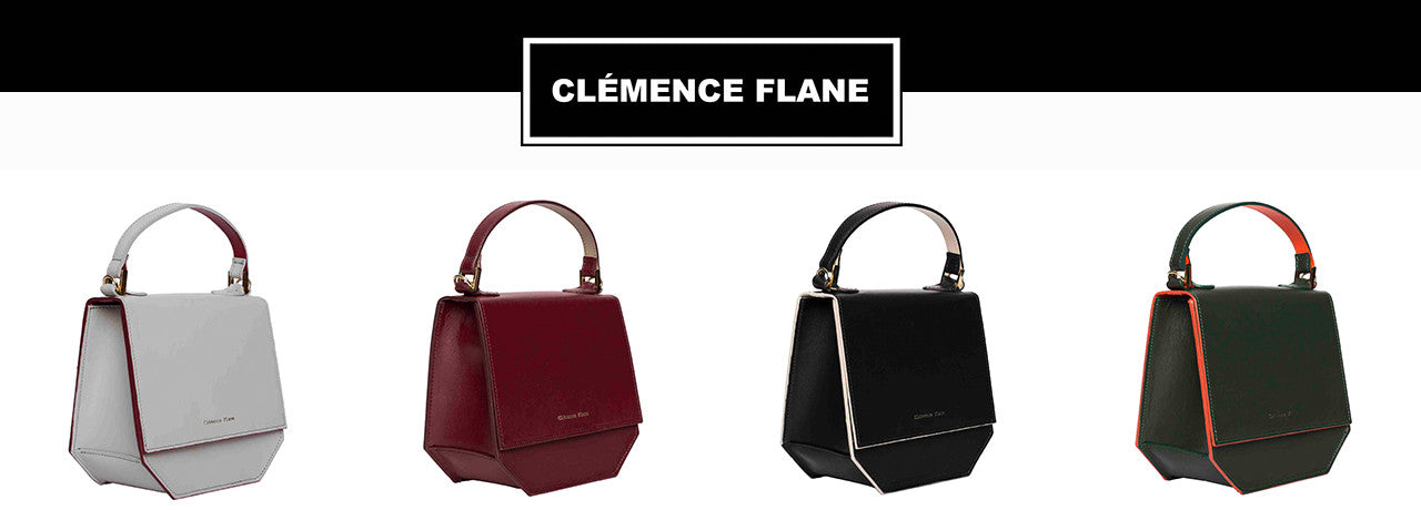 Clemence Flane Collection