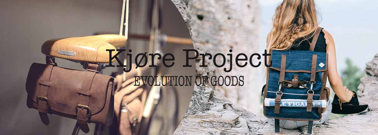 Kjore Project Collection