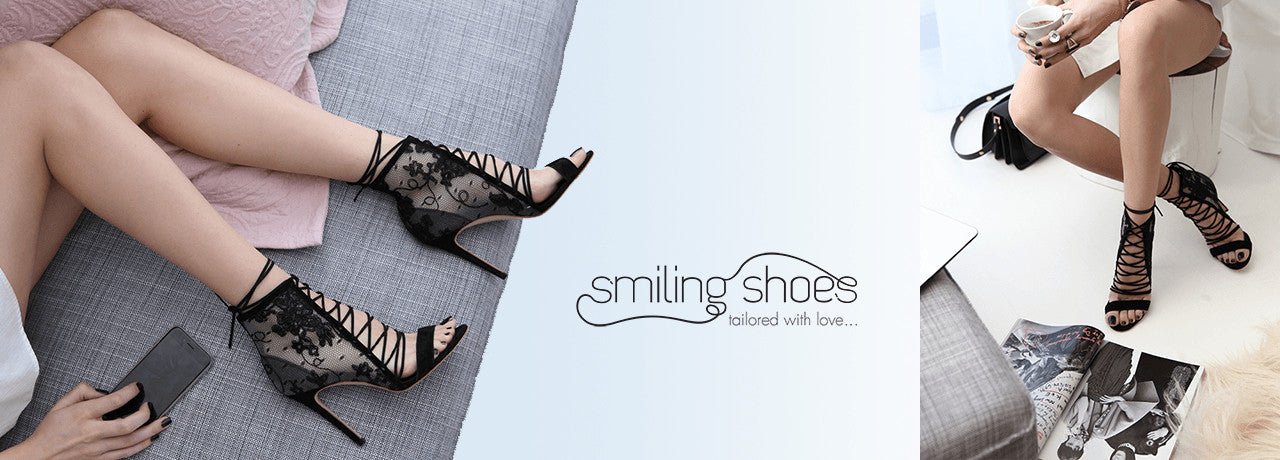 Smiling Shoes - Sexy, Sophisticated & Fun Footwear