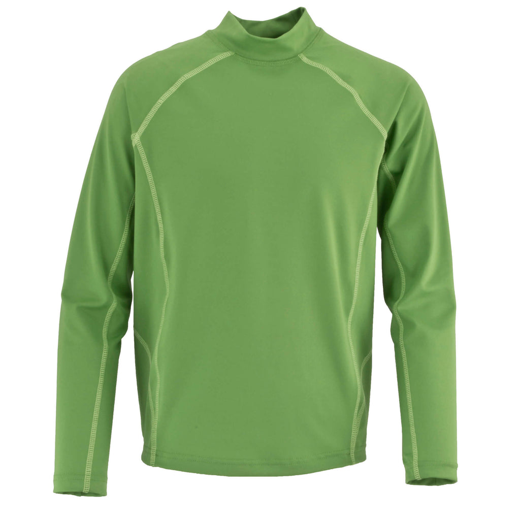 Boys Sierra Sun Barrier Long Sleeve Tee