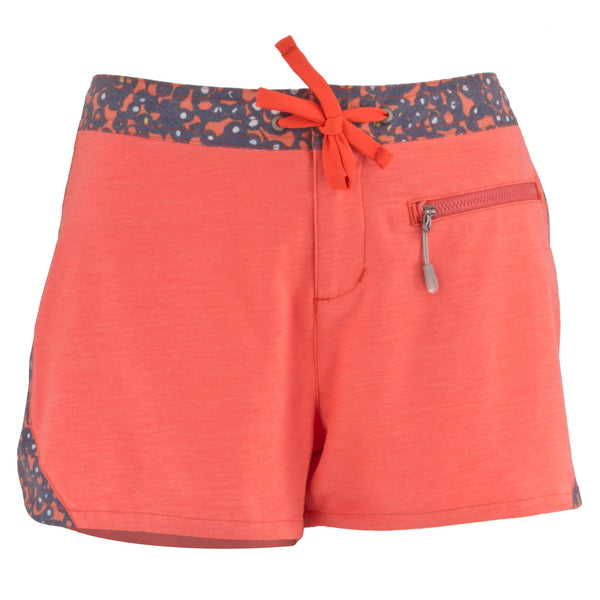 Women's Lakelet Printed Short - SALE