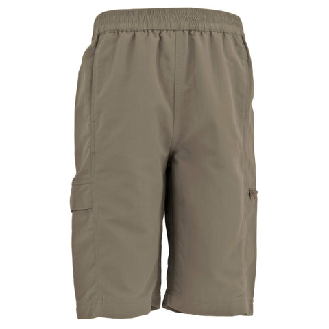 Boys Sierra Trail Short