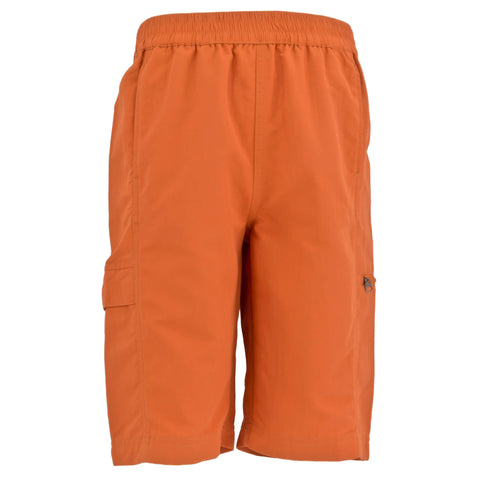 Boy's Sierra Trail Short