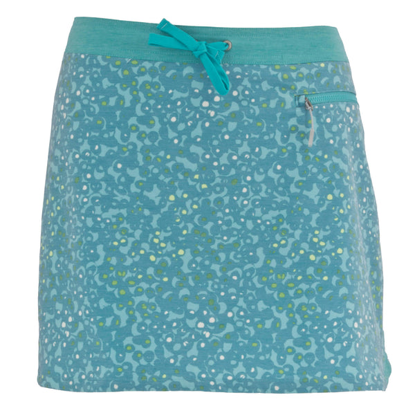 Women's Lakelet Printed Skort - SALE