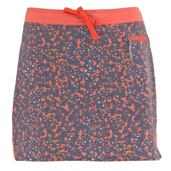 Women's Lakelet Printed Skort