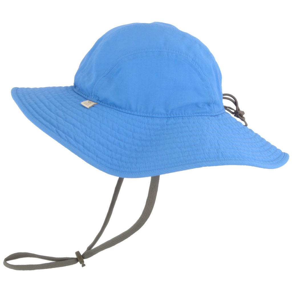 Girl's Bug Free Sun Hat
