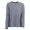 Men's Bug Free Base Camp Long Sleeve Tee - White Sierra