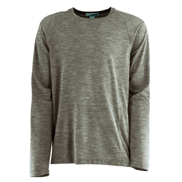 94c6164c0a1e5 Mountain Pine green long sleeve Tee with insect repellent