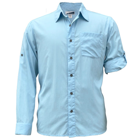Men's Bug Free Kalgoorlie Long Sleeve Shirt 2.0