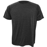 Men's Techno II Seamless Short Sleeve Tee