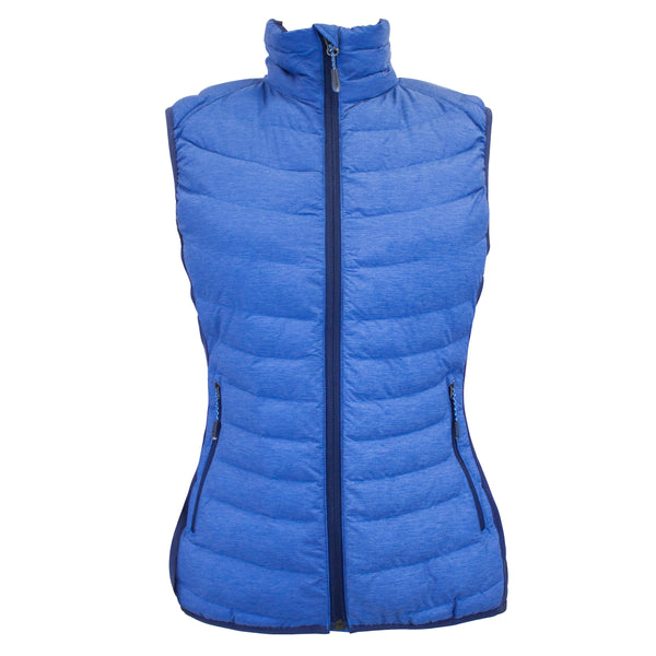 Women's Zephyr Insulated Vest