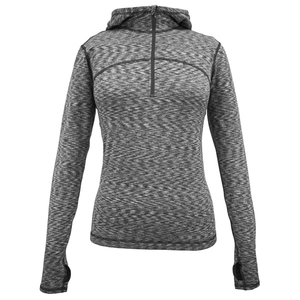 Women's Cabin Fever Quarter Zip Hoody