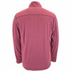 Men's Sierra Ridge Microfleece Stripe Quarter Zip