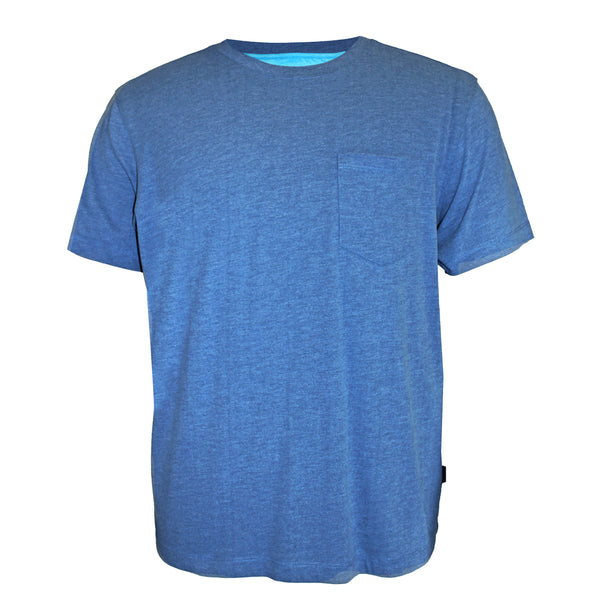 Men's Mill Valley Short Sleeve Pocket Tee