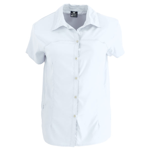Women's Gobi Desert Short Sleeve Shirt