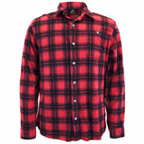 Men's Bear Creek Microtek Plaid Shirt