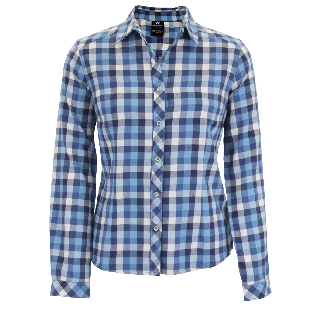 Women's Alder Creek Plaid Shirt