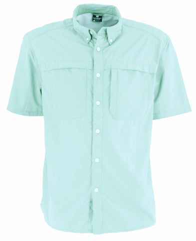 Men's Kalgoorlie Short Sleeve Shirt