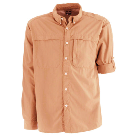 Men's Kalgoorlie Long Sleeve Shirt