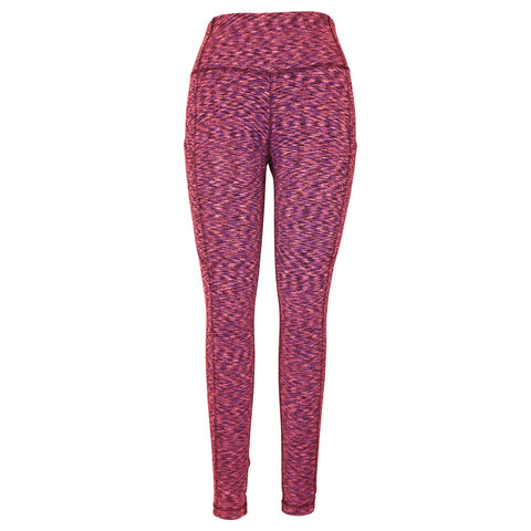 Women's Cabin Fever Printed Fleece Leggings