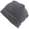 Men's Cozy Reversible Fleece Beanie