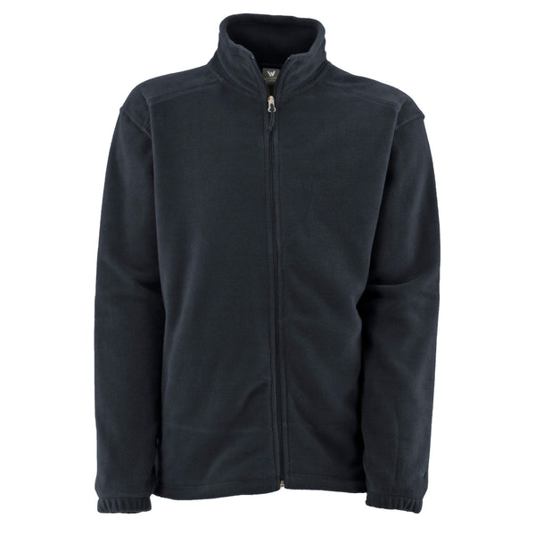 Men's Sierra Mountain Fleece Jacket - 2X, 3X