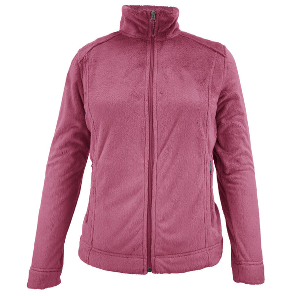 Women's Skyland Plush Fleece Jacket