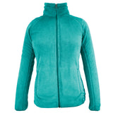 Women's Cozy Fleece Jacket - 1X, 2X, 3X