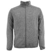 Men's Cloud Rest Sweater Fleece Jacket