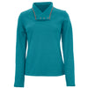 Women's Blacktail Snap-Neck Fleece Pullover