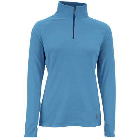 Women's Alpha Beta Fleece Quarter Zip - 1X, 2X, 3X