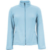 Women's Sierra Mountain Fleece Jacket - 1X, 2X, 3X