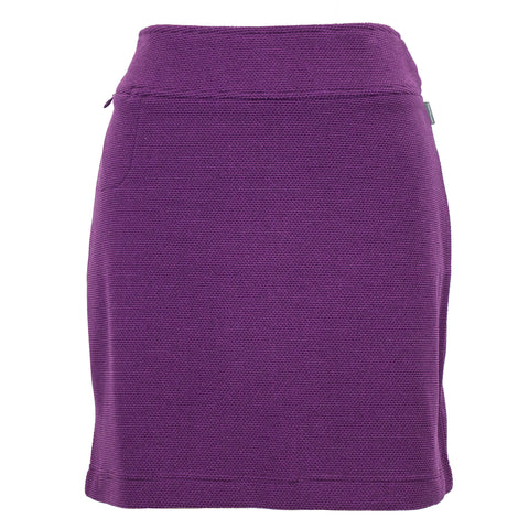 Women's Blacktail Fleece Skirt