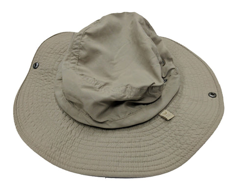 Men's Bug Free Brim Hat