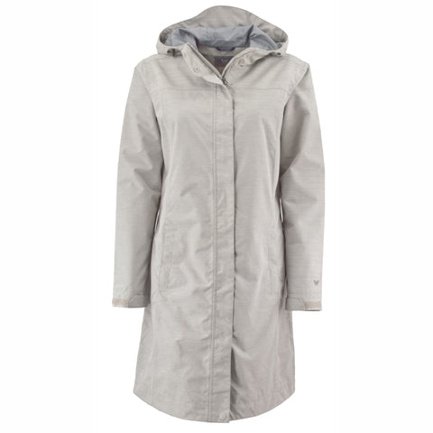 Women's Global Trench